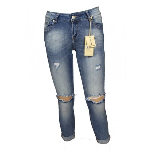 Jeans Monday A 0289 Big Size